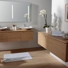 Amendement norme salle de bains